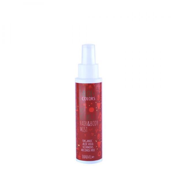 Aloe Plus Hair & Body Mist Christmas Ho Ho Ho