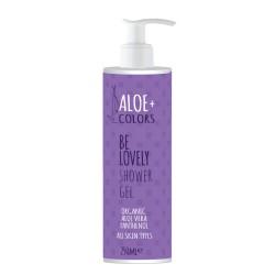 Aloe Plus Shower Gel Be Lovely