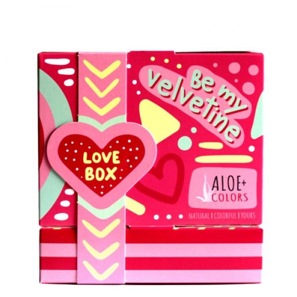 Be my Velvetine! Gift Set
