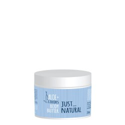Aloe Plus Body Butter 200ml Just Natural