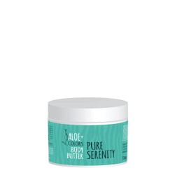 Aloe Plus Body Butter 200ml Pure Serenity