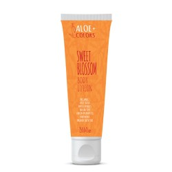 Aloe Plus Body Lotion Sweet Blossom