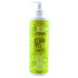 Aloe Plus Shampoo