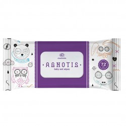 Agnotis- Μωρομάντιλα