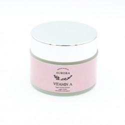 Aurora Natural Products - VITAMIN A SUPER MULTI-CORRECTIVE CREAM, 50ML