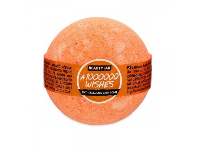 Beauty Jar A 1000000 WISHES Bath Bomb, 150gr