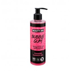 Beauty Jar, BUBBLE GUM, Αφρόλουτρο 250ml