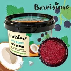 Beauty Jar Berrisimo Coco Berry Body Scrub 350gr