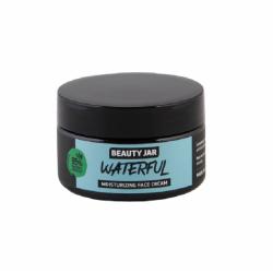 Beauty Jar WATERFUL Κρέμα Ημέρας Για Ενυδάτωση, 60ml
