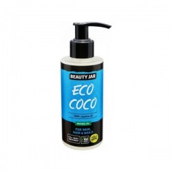 Beauty Jar, ECO COCO Έλαιο Καρύδας 150ml