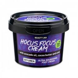 Beauty Jar, HOCUS FOCUS CREAM, Θρεπτική Κρέμα Ποδιών, 100ml