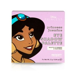 Mad Beauty JASMINE MINI EYESHADOW PALETTE