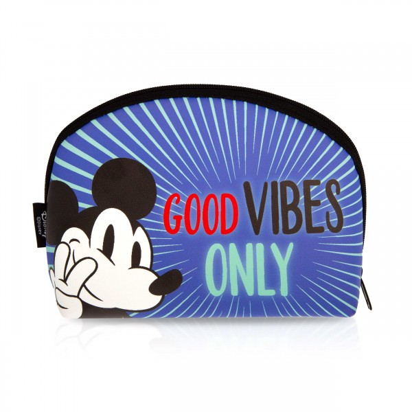 Mad Beauty COSMETIC BAG MICKEY