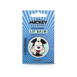 Mad Beauty DISNEY MICKEY AND FRIENDS, MICKEY  LIP BALM, 12gr
