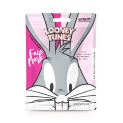 Mad Beauty FACE MASK BUGS BUNNY, 25gr