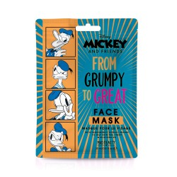 Mad Beauty FACE MASK DONALD, 25gr