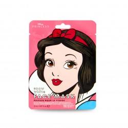 Mad Beauty, Disney Pop Princess SNOW WHITE Face Mask
