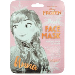 Mad Beauty, FROZEN ANNA Face Mask