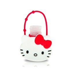Mad Beauty, HELLO KITTY Watermellon Silicone Hand Sanitizer