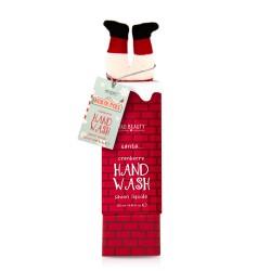 Mad Beauty, Hand Wash Northe Pole Santa