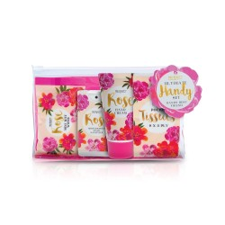 Mad Beauty HANDY SET ULTIMATE - ROSE