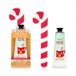 Mad Beauty North Pole Hand Care Marshmallow Set