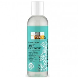 Natura Estonica , Iceland Moss, Face Tonic, 200ml