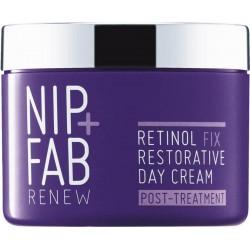 NIP + FAB RETINOL RESTORATIVE DAY CREAM- 50ml
