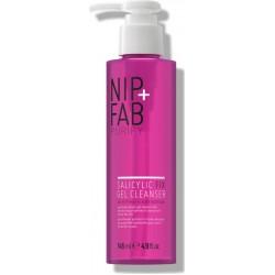 Nip Fab Salicylic Fix Gel Cleanser 145ml