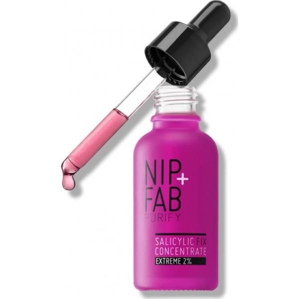 Nip Fab Purify Salicylic Acid Concentrate Extreme 2% 30ml