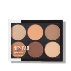 Nip Fab Contour Palette Light
