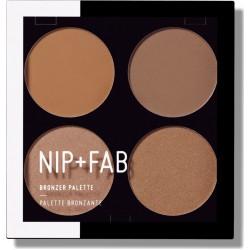 Nip + Fab Bronzer Palette, 15.2g