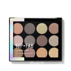 Nip Fab Eyeshadow palette Gentle Glam