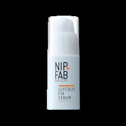 NIP + FAB Glycolic Fix Serum ,  30ml