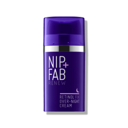 Nip Fab Retinol Fix Intense Over-night Treatment Cream