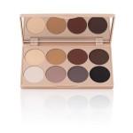 PAESE Mattlicious Eyeshadow Palette 12 gr