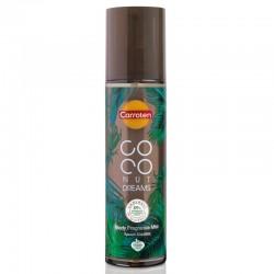 Carroten Coconut Dreams Dody Fragrance Mist, 200ml