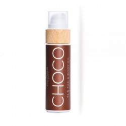 COCOSOLIS ORGANIC – CHOCO Sun Tan Body Oil