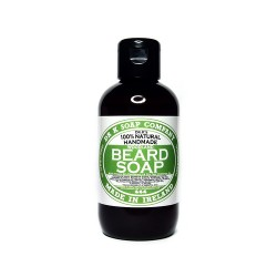 Dr K Soap Beard Tonic Woodland Spice 50ml