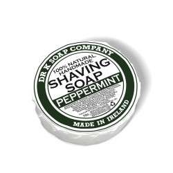 Dr K Soap Beard Tonic Peppermint 50ml