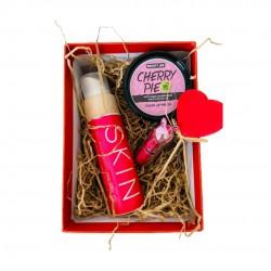 Pink Valentine's Box